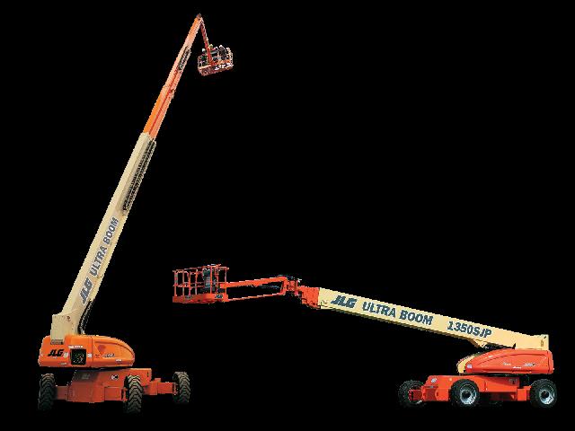 41米直臂式高空车1350SJP