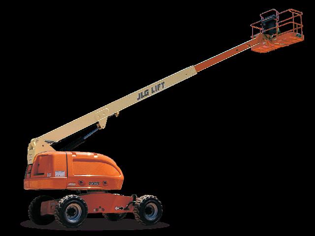 12米直臂式高空车400S