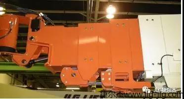 捷尔杰jlg高空作业车二次保护防护系统